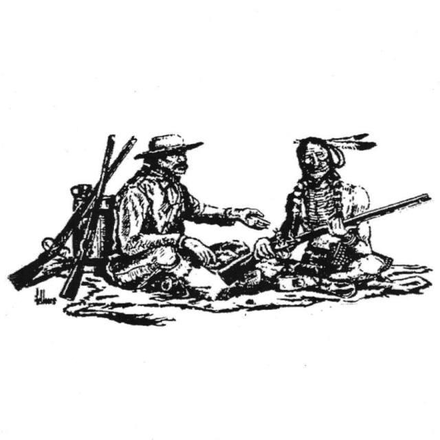 NWMACA Kalispell Gun Show Logo