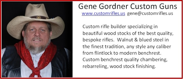 Gene Gordner Custom Guns