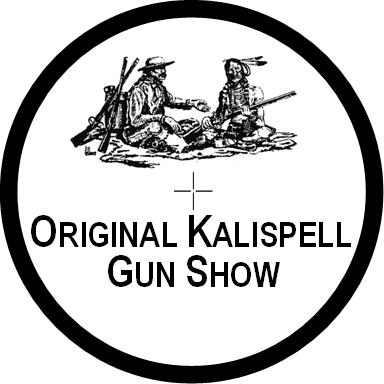Gun Show Logo 4 inch